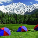 Experiencing the tranquil Fairy Meadows — Part I