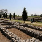 Taxila: an illustration of fascinating influences of multiple civilisations
