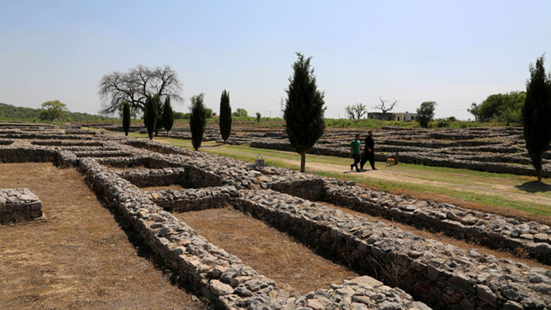Taxila: an illustration of fascinating influences of multiple civilisations  - Daily Times