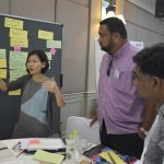 Internews' Earth Journalism Network holds First 'Training of Trainers' in the Asia-Pacific