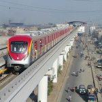 CPEC's train to benefit public