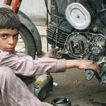 Forced labour in Pakistan