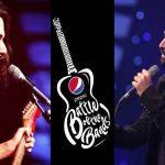 The evolution of Pepsi Battle of the Bands alumni 'Kashmir' and 'Badnaam'