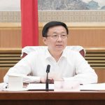China for advancing Belt and Road development