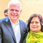 'Anti-Semitic' views bring Pak-Canadian politician under fire