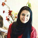 Khadija Siddiqui's inspirational resolve
