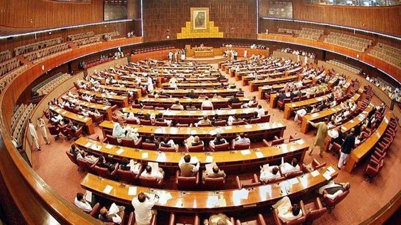 NA condemns Kashmir bloodbath, APS carnage