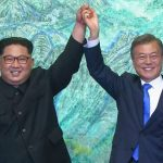 A ray of hope in the Korean peninsula