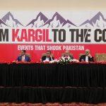 'Kargil operation was planned to dethrone Nawaz Sharif'