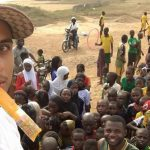 Ali Banat: the man with the Gift of Cancer