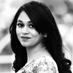 Alizah Hashmi