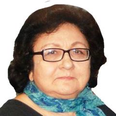 Dr Shahida Wizarat