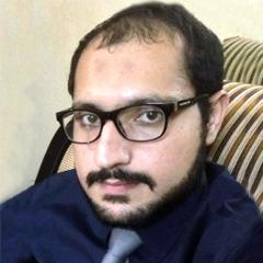 Khawaja Hamdan
