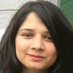 Iqra Mobeen Akram