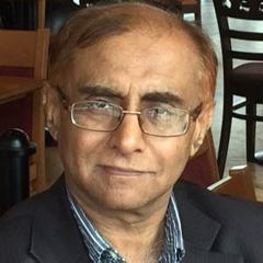 Dr Mushtaq Soomro