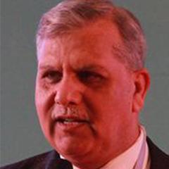 Prof Zamir Ahmed Awan
