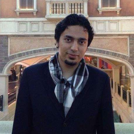 Wahab Tariq Butt