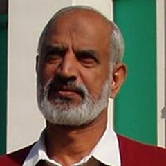 Yasub Ali Dogar