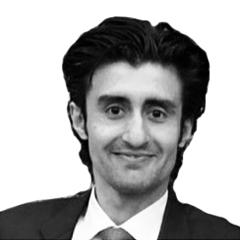 Zaigham Abbas