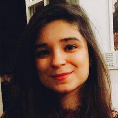 Zainab Najeeb