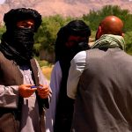 Afghan Taliban wrap up talks with Chinese officials