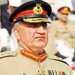 COAS assures Iran of help in tracing kidnapped border guards