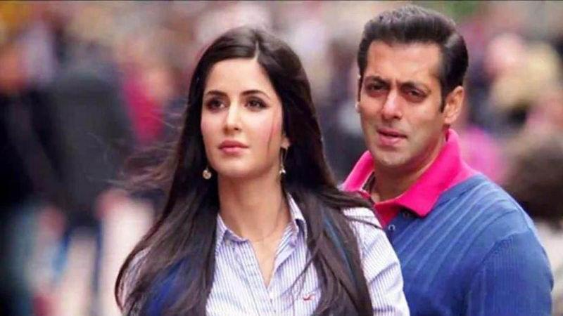 Salman Khan begins shooting for Tiger 3 with Katrina Kaif