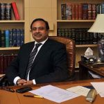 Barrister Khalid Jawed Khan appointed Attorney General