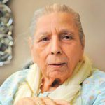 Shamshad Begum — a powerful, crispy but melodious voice
