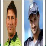 Junaid, Yasir get a recall as selectors name Pakistan squads
