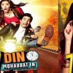 '7 Din Mohabbat in': incoherent story-line and no linear narrative