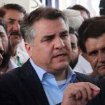 Contempt of court: Daniyal disqualified for five years