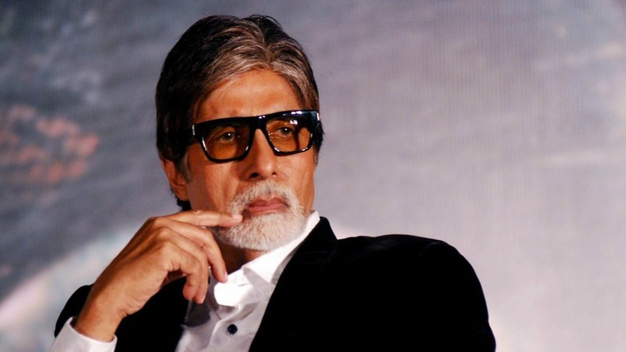 Amitabh Bachchan's Twitter account 'hacked' - Daily Times