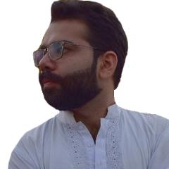 Abdullah Zaidi