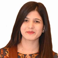 Asma Khalid