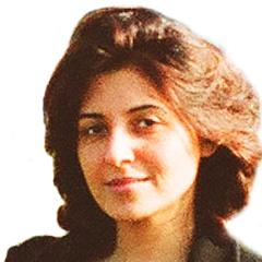 Ayesha Ijaz Khan