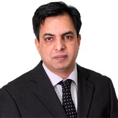 Dr Javaid Hayat