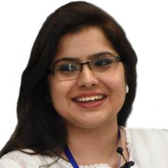 Nida Usman Chaudhary