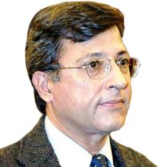 Dr Pervez Hoodbhoy