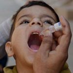 Anti-polio drive in KP tribal districts begins today