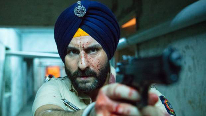 Saif Ali Khan, Nawazuddin Siddiqui starring in first Hindi Netflix