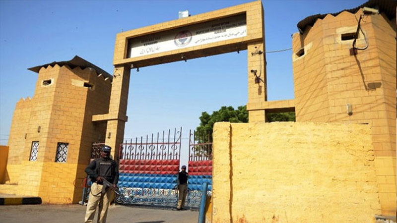 Sindh's prisons filled beyond their capacity: IG Prisons