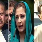 NAB court awards 10 year impisonment to Nawaz Sharif on corruption charges