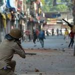 Violence top on agenda of Indian forces in IHK