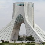 Hello from Tehran