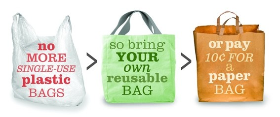 Say No To Plastic Bags Daily Times