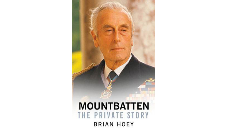 Mountbatten The Private Story An Insight Into Hidden Aspects Of Lord Mountbatten S Life Daily Times