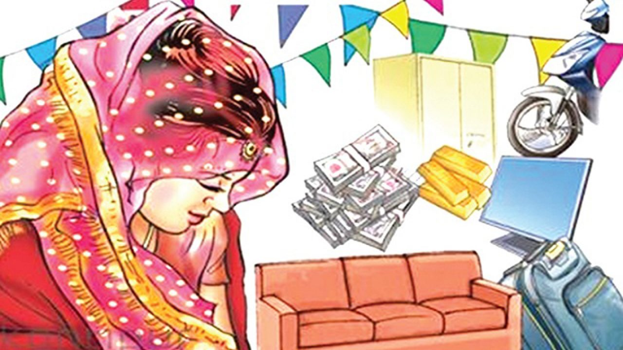 Dowry: a corroding system of the society - Daily Times