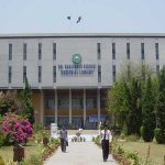 QAU's budget announced for this year despite facing annual deficit of millions