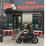 5 places to travel on motorbike in Pakistan